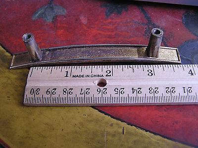 Vintage Modern Curved Drawer Handle 4