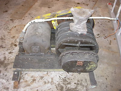 Vintage Heat Treat Furnace From A Tool And Die Shop (Used) - Natural Gas 8