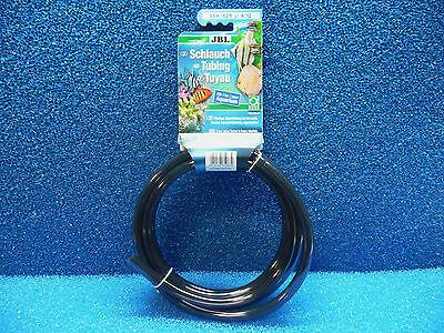 JBL Aquaschlauch Grau Durchmesser 4/6 Länge 2,5 m Schlauch Wasserschlauch Luft 2