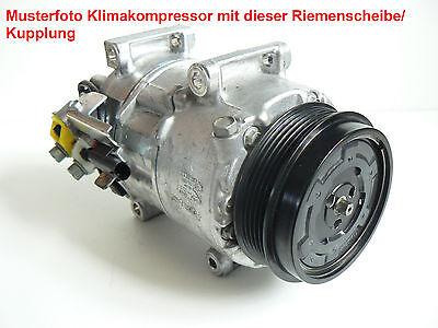 Klimakompressor Kupplung für Mercedes A-Klasse Diesel CDI W169 - NEU
