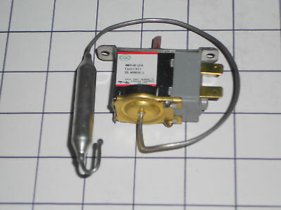 Whirlpool/ Samsung No Frost Fridge Thermostat [Uni] 2