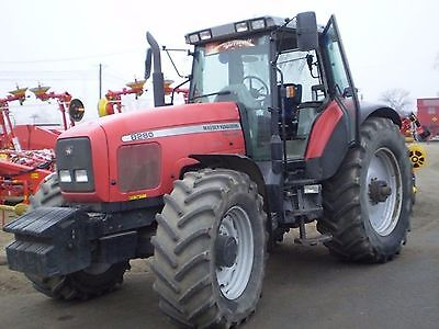 massey ferguson mf 8260 tractor parts manual 3 99 picclick uk rh picclick co uk Massey Ferguson GC2300 Parts Manual Massey Ferguson 1433 Specs