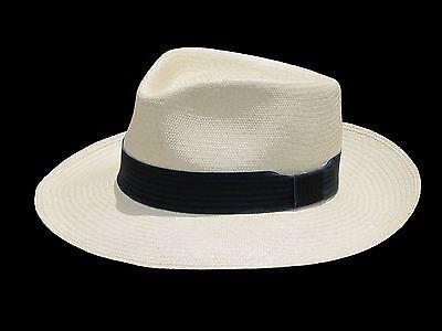 0f2c60757 GENUINE PANAMA HAT from Montecristi