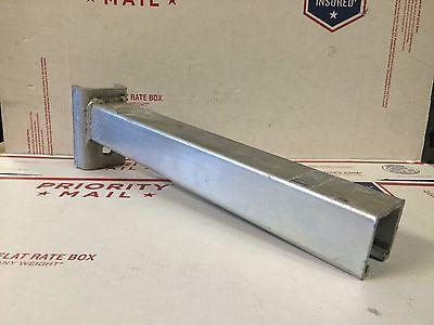 1//2 Lg. Holo-Krome Flat Head Socket Head Cap Screws X5298 3//8-16 Coarse Thd.