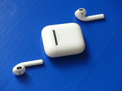 Authentic Apple AirPods 2nd Generation Left, Right, or Charging Case Replacement 11