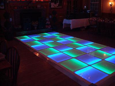 New complete 20 ft x 20 ft led lighted dance floor disco dj night complete 20 ft x 20 ft led lighted dance floor disco dj tyukafo
