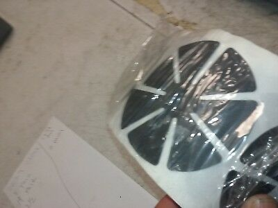 Cerium Optical products Polycarbonate Fining Pads Surface Laboratory, ONE Step