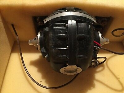 AM263 Vtg G.M. Preview of Projects 1958 Unknown Handmade Model Motor Thing 3