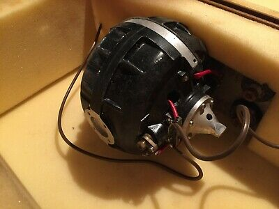 AM263 Vtg G.M. Preview of Projects 1958 Unknown Handmade Model Motor Thing 5
