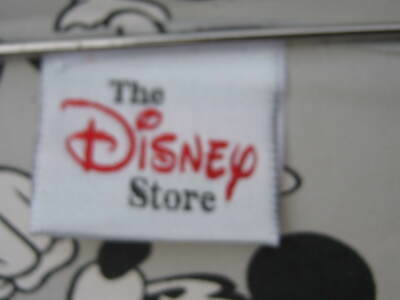 The Disney Store Parasol Mickey Mouse Umbrella 7