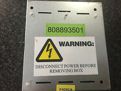 Electrolux  Fridge Control Board Ete5200Sc, Ebe4300Sb*01, Ebe4300Sc Wse7000Wf 3