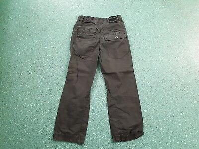 "Next Twisted Jeans Waist 28"" Leg 24"" Black Faded Boys 11Yrs Jeans 3"