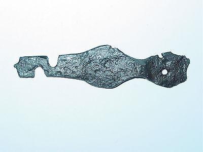Fine  Viking Chest Key . c 800-1000 AD 6