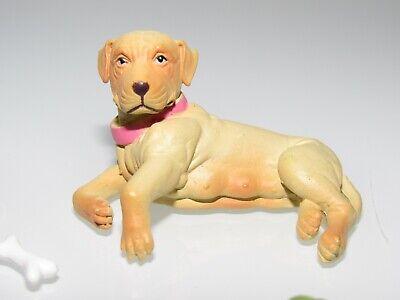 Hood Hounds Miniature Pet Dog For/Fits Dollhouse Mattel Size Doll 4