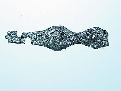 Fine  Viking Chest Key . c 800-1000 AD 7