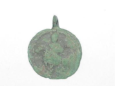 Rarest Superb Viking neck pendant. Kievan Rus.Viking. c 800-1000 AD 2
