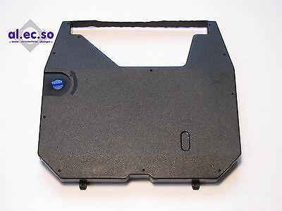 Farbband für Brother AX 330 schwarz druckend aus robustem Nylon Korrekturband