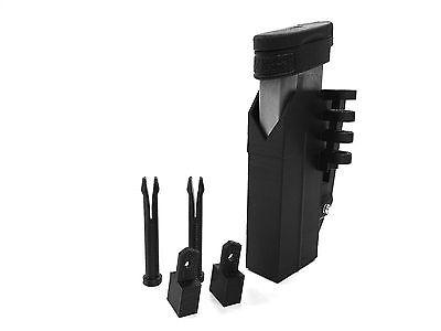 M/&P 40 Shield Dual Magazine Pouch MagP0047-B eAMP Patriot S/&W M/&P 9 Shield