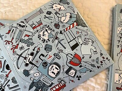 Pictureka Board Game by Parker Brothers Hasbro 2007 Family Fun Age 6 up 10