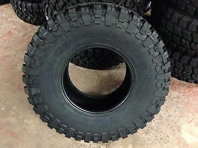4 New 33 12 50 15 Comforser Mt Tires Mud 33 12 50 15 R15 33x1250