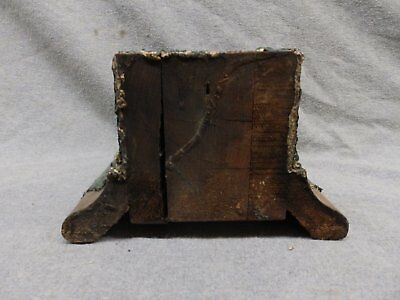 Antique Wood Corbel Gingerbread Shabby Old Chic Vintage 84-17R 6