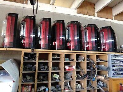 2015 to 2017 GMC  Yukon, Yukon XL tail lights REPAIR  lifetime warranty 5