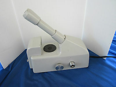 Bausch Lomb Optique Réfractomètre I Optics Sku # Opt Powers Up 2