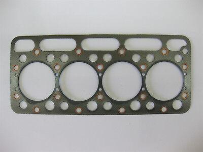 Kubota D850 Zylinderkopfdichtung ZKD head gasket B1400