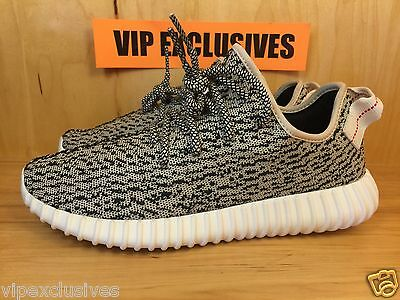 a033178d90e74 ... Adidas Yeezy 350 Boost Low Kanye West Turtle Dove Blue Grey White  AQ4832 3
