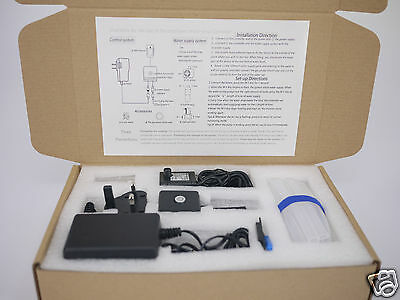 Electronic DC auto water filler with Intelligent Water-Level Controller 3