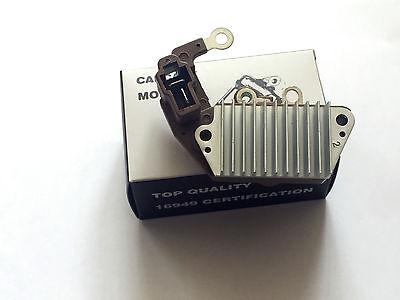Voltage Regulator Denso Alternator Kubota Komatsu