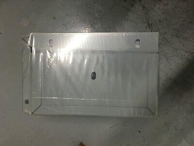 12 x 18 Steel Hoffman AFK1218 Floor Stand Kit Gray