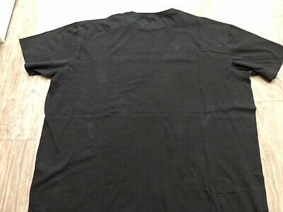 AMAZON Web Services AWS:re:PLAY Midnight Madness T Shirt 2XL Used 9