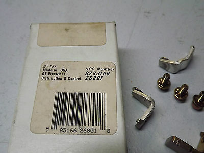 GENERAL ELECTRIC CR101X110 CONTACT KIT SIZE 0 4 POLE STARTER CONTACTOR NEW