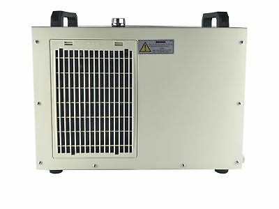 S&A Genuine CW-5200 AG / AH 220V Water Chiller For 100W 130W 150W 180W Tube