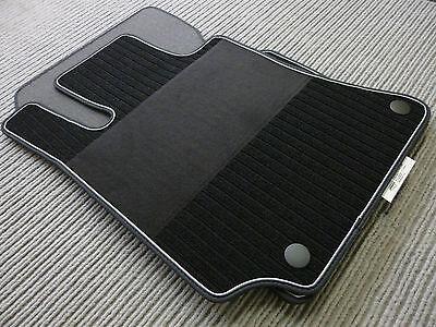 Fußmatten für Mercedes Benz W166 M-Klasse X166 GL $$ Lengenfelder Gummi NEU
