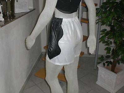 Neu Pvc Extra Soft Boxershorts Shorts Pants S M L 2