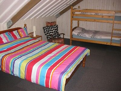7 Night March April Holiday Cottage Self Catering Norfolk Broads Norwich 5