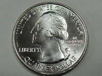 2019 P&D - Lowell National Historical Park Quarter Dollar Set 2