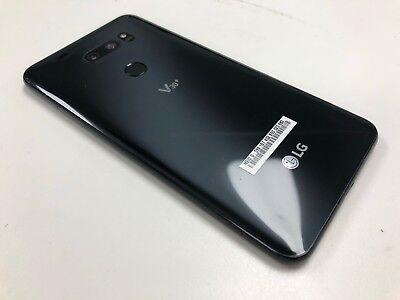 LG V30 US998- 128GB - Titan Black Unlocked Smartphone 9/10 3