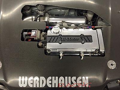 Spark Plug Cover. I LOVE HATERS Honda B16//b18 DOHC VTEC B-Series Custom