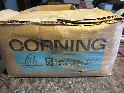 "5 Corning Glass Pyrex 6"" Tubes 4mm OD 3mm ID Tubing .5mm Thick Wall 172-NS USA 5"