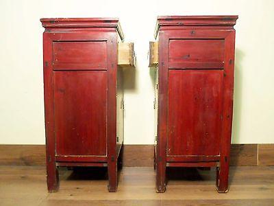 Antique Chinese Tea Tables (5714) (Pair), Circa 1800-1849 10