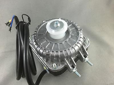 Condenser Fan Motor Yzf10-20 10/40Watt 1300Rpm