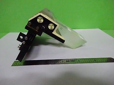 Microscope Pièce Polyvar Reichert Leica Tête Prismes Assemblage Optiques 4