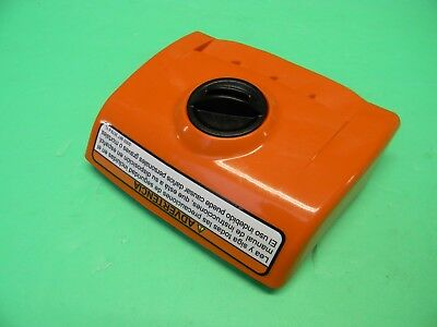 STIHL MS 193 AIR FILTER  COVER  OEM STIHL 1137 140 1903