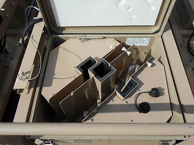 5 Tower Antenna  Wireless Field Alert Pa Event System Emergency Warning Tacwave 9