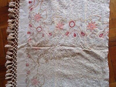 Ottoman Empire, Islamic Veil, 18th Century, Sarmas, Hand Embroidery, Puglia, RRR 10