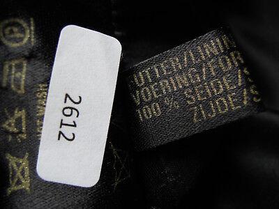 Kleid Abendkleid Escada Couture Gr. 36 schwarz weiß Pailletten edel LUXUS PUR 10