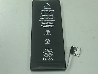 iPhone 5S OEM Replacement Battery 1560mAh 616-0719 616-0720 616-0721 + Tools